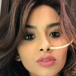 Nara Almeida e a luta contra o câncer