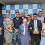 Dr. Yglésio propõe união do Legislativo para garantir atendimento a pacientes com câncer, em visita ao Aldenora Bello