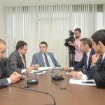 Dr. Yglésio inicia trabalhos como vice-presidente da Comissão de Saúde da AL