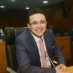 Dr. Yglésio toma posse e apresenta importante projeto de incentivo fiscal em benefício da Saúde do Maranhão