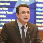 Dr. Yglésio fala das expectativas para o mandato e reafirma compromisso em cuidar da melhoria da vida dos maranhenses
