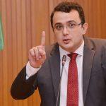 """""""Menos discurso e mais ação"""", cobra deputado Dr. Yglésio ao comentar fortes chuvas na região metropolitana de São Luís"""