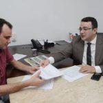 Indicação do Deputado Dr. Yglésio pode beneficiar Lago da Pedra com asfalto e segurança pública