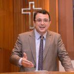 Deputado Dr. Yglésio apresenta PL que garante 20% das vagas em concursos da PM e CBM para egressos de escolas militares