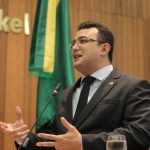 Deputado Dr. Yglésio lança edital de Concurso de Projetos de Lei para universitários
