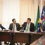 Dr. Yglésio volta a pautar a situação dos abatedouros na Comissão de Assuntos Municipais e Desenvolvimento Regional