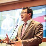 Painel eletrônico da Assembleia Legislativa agora pode ser utilizado em discursos