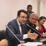 CCJ aprova PEC que garante à Defensoria Pública ajuizar ADI junto ao Tribunal de Justiça