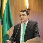 Dr. Yglésio propõe PEC para acabar com foro privilegiado de delegados de polícia, defensores públicos, procuradores do Estado e da Assembleia
