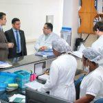 Dr. Yglésio e Comissão de Saúde iniciam visitas em unidades de saúde do Maranhão
