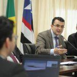 Comissão de Assuntos Municipais realiza discussão sobre privatização dos Lençóis Maranhenses