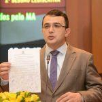 Deputados assinam carta-compromisso para destinar R$ 4,2 milhões ao Hospital Aldenora Bello