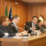 Dr. Yglésio preside Audiência sobre a falta de água em São Luís
