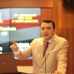 Dr. Yglésio amplia discussão do transporte público em São Luís