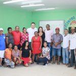 Dr. Yglésio anuncia reforma de Unidade Básica de Saúde na região da Cidade Olímpica e Cidade Operária