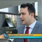 TV Mirante: Dr. Yglésio explica Lei da Recompensa para televisão