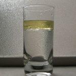 O surpreendente encontro da água e do óleo