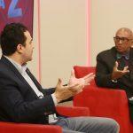 Lei da Recompensa: Yglésio participa de rodada de entrevistas