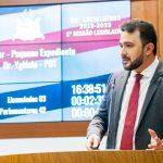 Yglésio denuncia atuação de delegado em prisão de jornalista