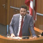 Caso Uema: 'Estamos falando da esperança nas instituições', diz Yglésio