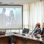 Yglésio fala do afastamento do delegado Pedro Adão da Delegacia de Vargem Grande
