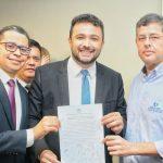 Yglésio comemora destinação de R$ 4,2 milhões para o Aldenora Bello