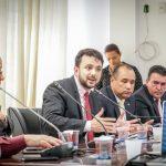 Yglésio preside audiência que discutiu limites de quatro municípios
