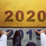 Em 2020, venceremos!