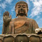 O Buda está nu!