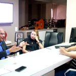 Dr. Yglésio apresenta Estatuto da Pessoa com Deficiência para titular da Sedihpop