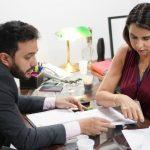 Dr. Yglésio se reúne com promotora de Justiça para tratar do serviço de ferry-boat