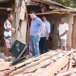 Dr. Yglésio segue acompanhando caso de acidente no Jaracati