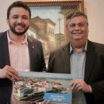 Yglésio apresenta plano de governo para Flávio Dino