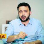 Yglésio vota pelo aumento do salário do professor no Maranhão