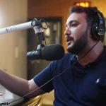Dr. Yglésio confirma pré-candidatura na Rádio Nova FM