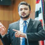 Fundo de Transporte não cria novos impostos para motoristas, garante Dr. Yglésio
