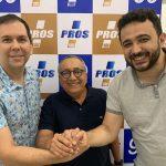 Pros confirma pré-candidato em São João dos Patos