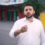 Yglésio alerta para o uso de EPIs em profissionais de saúde