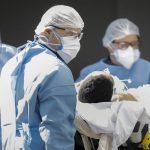 É preciso discutir segurança e insalubridade de profissionais da saúde
