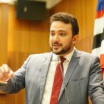 Yglésio propõe que equipamentos apreendidos sejam destinados às escolas públicas