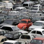 Projeto de lei prevê destinação de veículos apreendidos para uso de órgãos poder público no MA