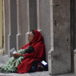 Yglésio sugere distribuição de absorventes a mulheres em situação de rua