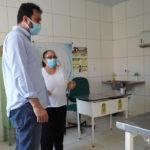 Unidade de vigilância em zoonoses tem problemas com a falta de estrutura