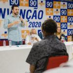 Yglésio é oficializado candidato a prefeito de São Luís