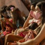 Primeira Infância: Mães são aliadas de Yglésio na construção do Papi