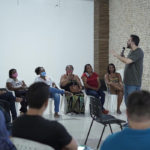 São Luís de Verdade é pauta de reunião de Yglésio Moyses e Dr. Mauro Cesar com lideranças