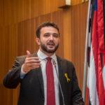 Yglésio Moyses solicita retorno do ambulatório de cardiologia para servidores do estado