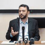 Apoio de Yglésio a Braide é uma questão de segurança da população