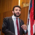 Após solicitação de Yglésio moyses, turiaçú receberá nova viatura da PM