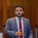 Yglésio Moyses pede apoio dos deputados à APAE – São Luís